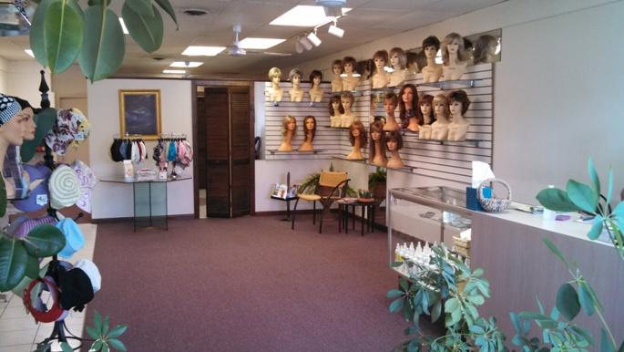 Lace Front Wig Salon Philadelphia 3