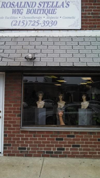 Lace Front Wig Salon Philadelphia 105