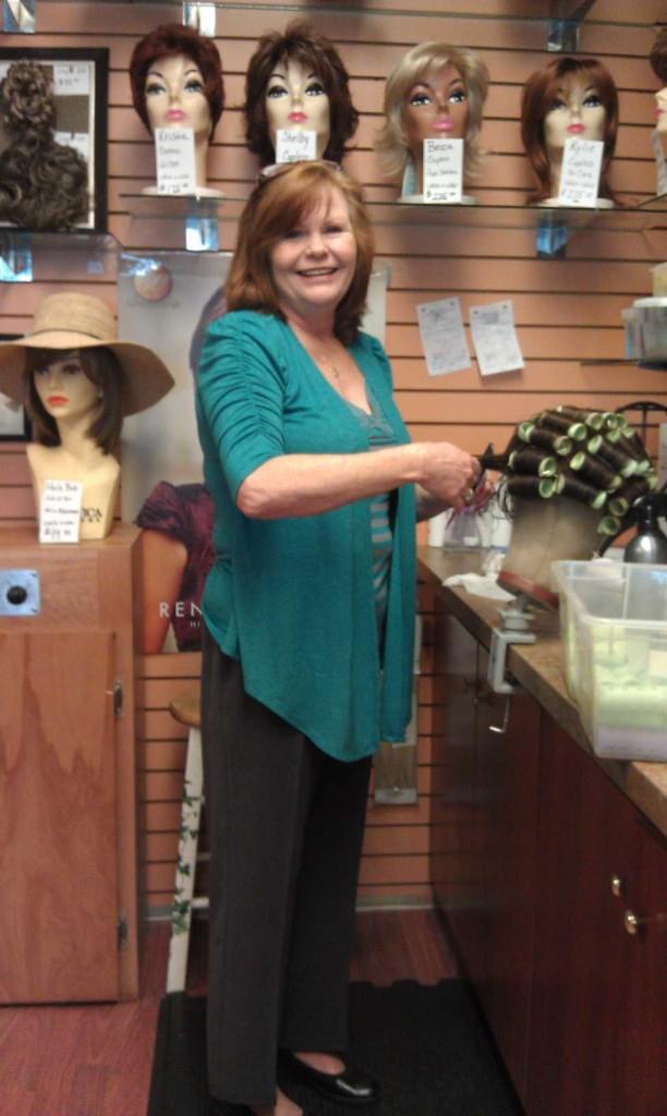 Wig Store Benefits Philadelphia PA | Rosalind Stella's Wigs