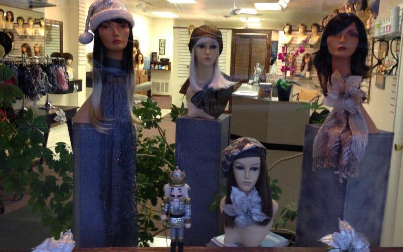 Philadelphia Wig Store | Rosalind Stella's Wig Boutique