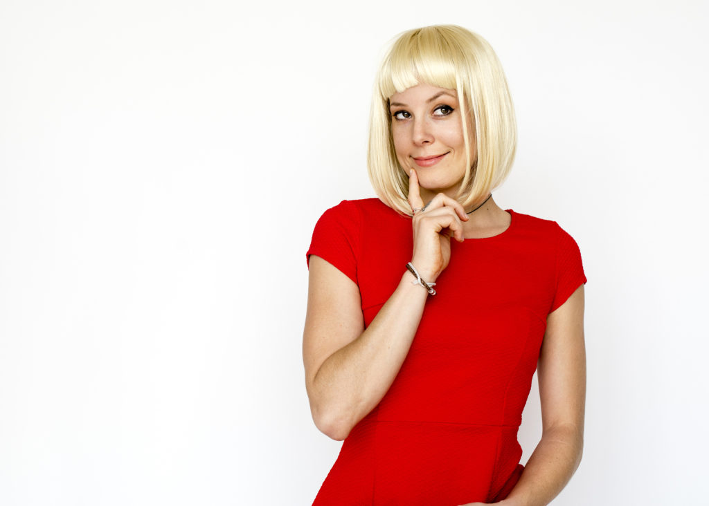 What is a Half Wig, and How Do You Wear One? - Wig Salon Philadelphia